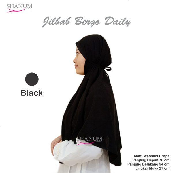grub wa Jilbab bergo daily